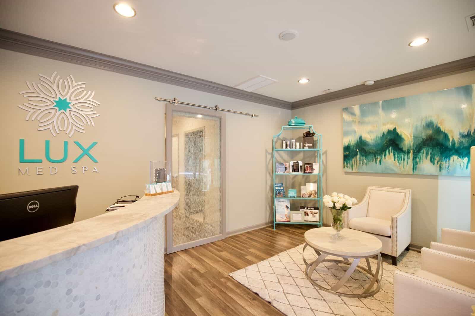 Lux Med Spa | Buckhead Plastic Surgery in Atlanta, GA