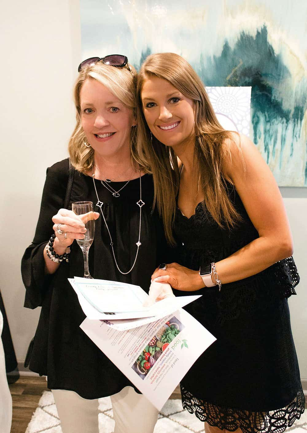 Beauty Fitness & Nutrition Party | Event Gallery | Buckhead Plastic Surgery, Atlanta GA