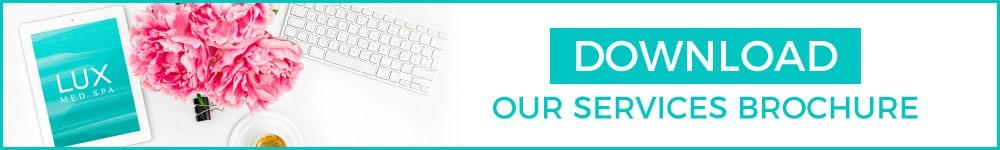 LUX Med Spa Brochure Download