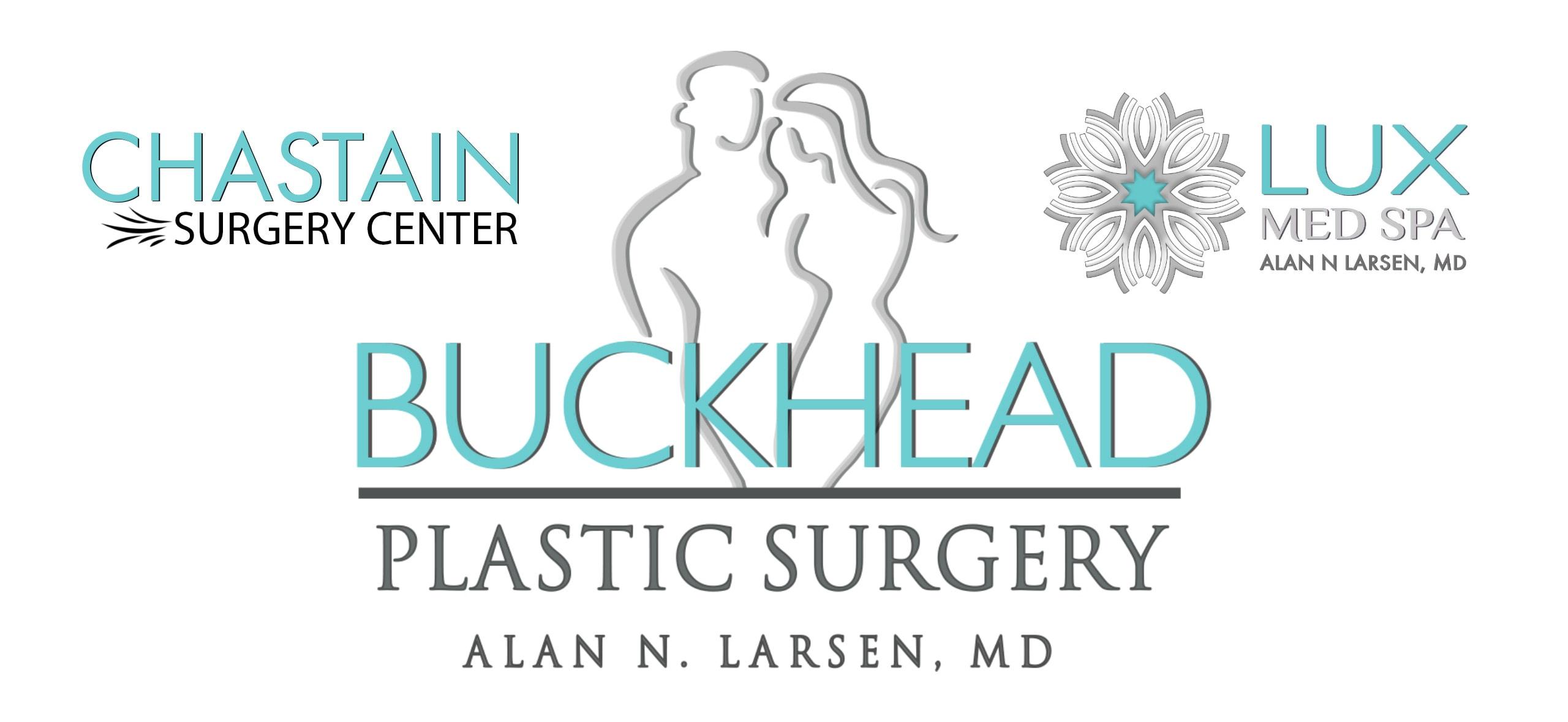 chastain surgery center buckhead atlanta, GA buckhead plastic surgery lux med spa alan n larsen md