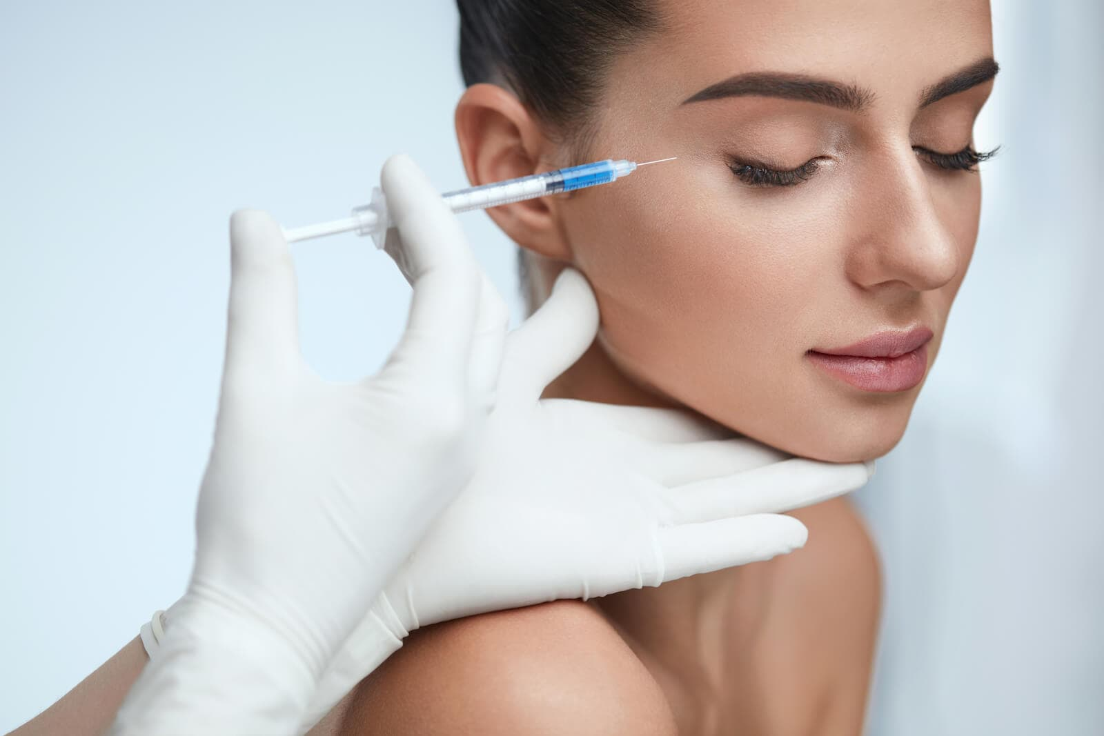 Top Injectable Fillers in Atlanta at LUX Med Spa