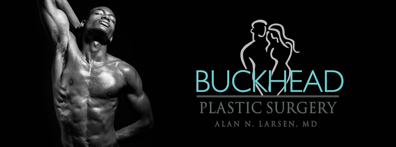 Plastic Surgery for Men in Atlanta, GA at Buckhead Plastic Surgery, Dr Alan N Larsen, MD