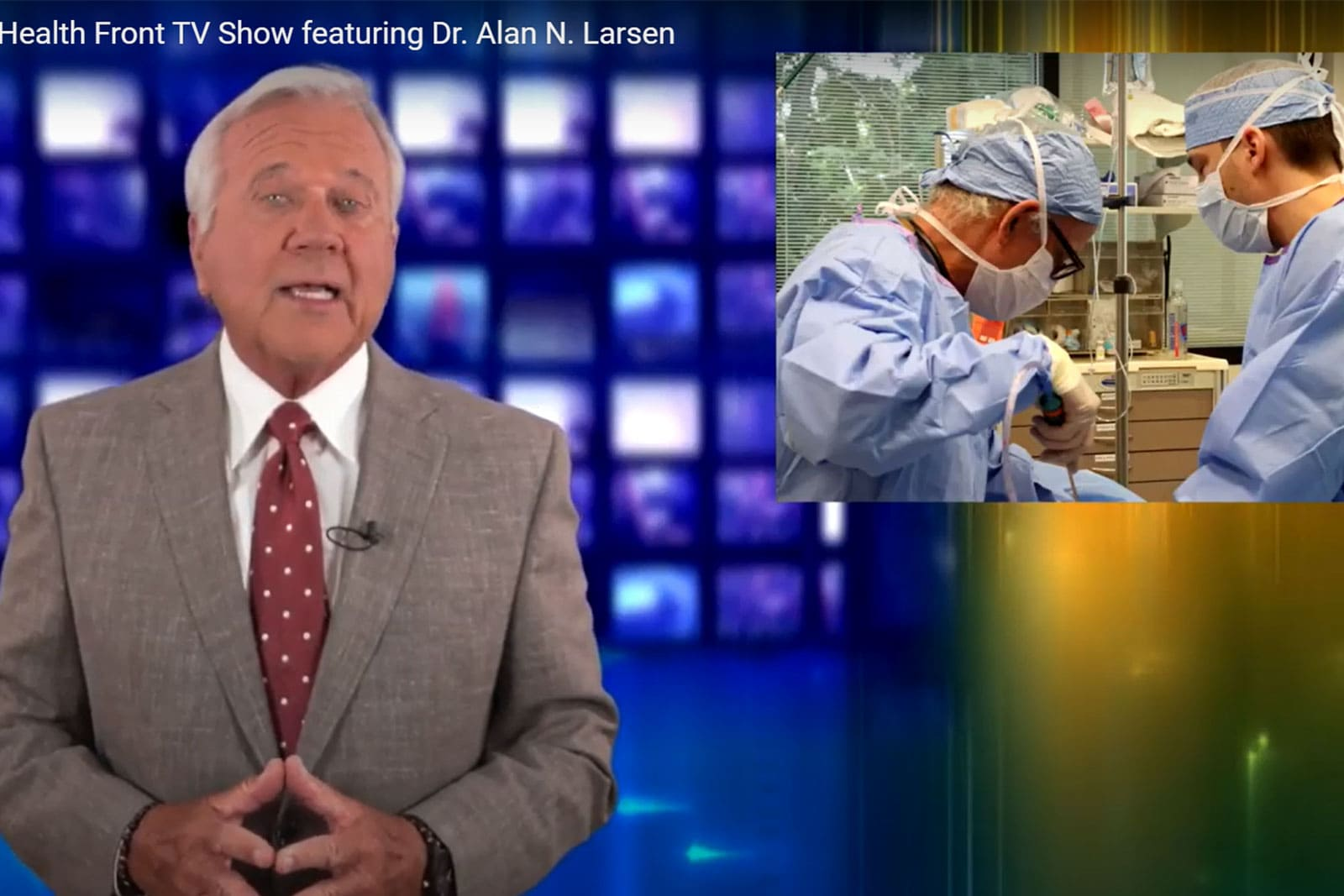 Health Front TV Show