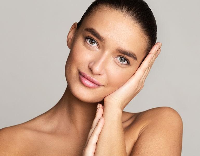 ThermiSmooth® Face at lux med spa atlanta georgia GA non surgical